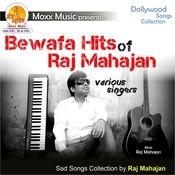 Bewafa Hits of Raj Mahajan Songs