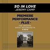 Premiere Performance Plus: So In Love Songs