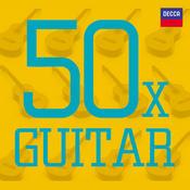 50 x Guitar Songs