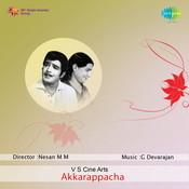 Akkarapacha Songs