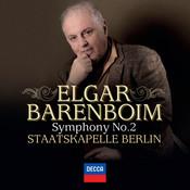Elgar: Symphony No.2 Songs