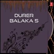 Durer Balaka 5 Songs
