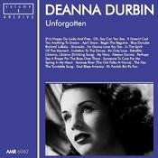Unforgotten, Volume 1 Songs
