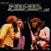 Here At Last...Bee Gees...Live Songs