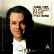 Chopin : Waltzes Songs