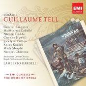 Rossini: Guillaume Tell Songs