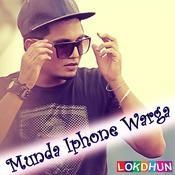 Whatsapp status || munda iphone warga – a-kay || attitude punjabi.