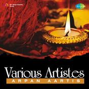 Various Artistes - Arpan Aartis Songs