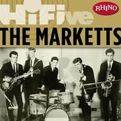 Rhino Hi-Five: The Marketts Songs