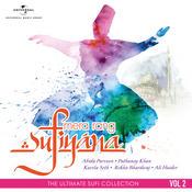 Mera Rang Sufiyana, Vol. 2 Songs