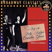 A Party With Betty Comden & Adolph Green Songs