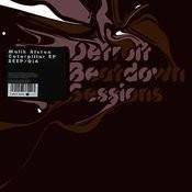 Detroit Beatdown Sessions 2: Caterpillar - EP Songs