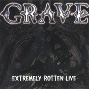 Extremely Rotten Live Songs