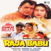 Raja babu (dinesh lal nirahua) bhojpuri movie mp3 songs.