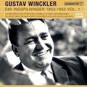 EMI Indspilninger 1954-1955 vol. 1 Songs