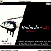 Bedarde Vol. 2 (Sad Songs) Songs