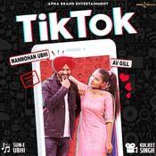 Tik Tok MP3 Song Download- Tik Tok Tik Tok Punjabi Song by