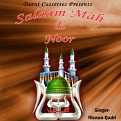 Salaam Mah E Noor Songs