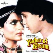 Yaadon Ki Kasam Songs
