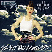 Giant In My Heart (No Artificial Colours Remix) Songs