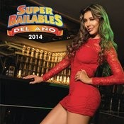 Superbailables del Año 2014 Songs