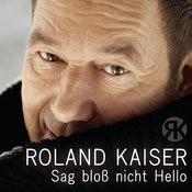 Sag Bloß Nicht Hello Song