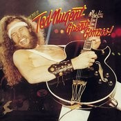 Great Gonzos! The Best Of Ted Nugent Songs
