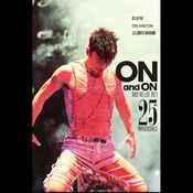 On and On 25th Anniversaries Live 2011 Songs
