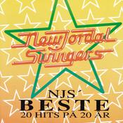NJS` Beste - 20 Hits På 20 År Songs