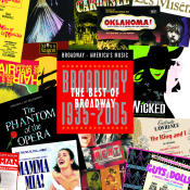 Broadway Americas Music Songs