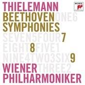 Beethoven: Symphonies Nos. 7, 8 & 9 Songs
