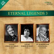 Eternal Legends 3 Songs
