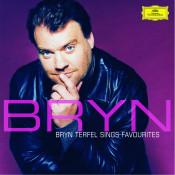 Bryn Terfel sings Favourites Songs