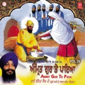 Amrit Gur Te Paya Song