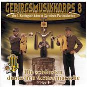 Mittenwalder Bergführer-Marsch Song