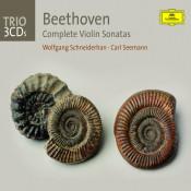 Beethoven Complete Violin Sonatas Songs