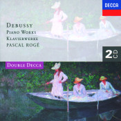 Debussy Piano Works Songs