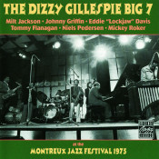 At The Montreux Jazz Festival 1975 Songs