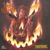 Trick Or Treat- Original Motion Picture Soundtrack Featuring FASTWAY Songs