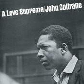 A Love Supreme Songs