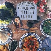 The Italian Album Songs