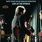Live At The Ryman Songs