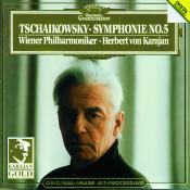Tchaikovsky Symphony No 5 Songs