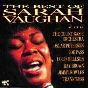 Best Of Sarah Vaughan Songs