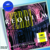 Verdi Messa Da Requiem Songs