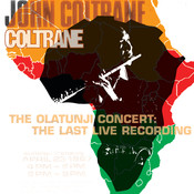 The Olatunji Concert: The Last Live Recording Songs