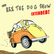 The Rex The Dog Show Songs