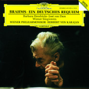 Brahms Ein Deutsches Requiem Op 45 Songs