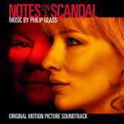 Notes On A Scandal Ost Songs