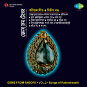 Gems From Tagore 2 Various Artist  Songs